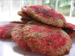 barley sugar cookies